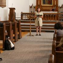 21-22 Kickoff Sarah Preaching.jpg