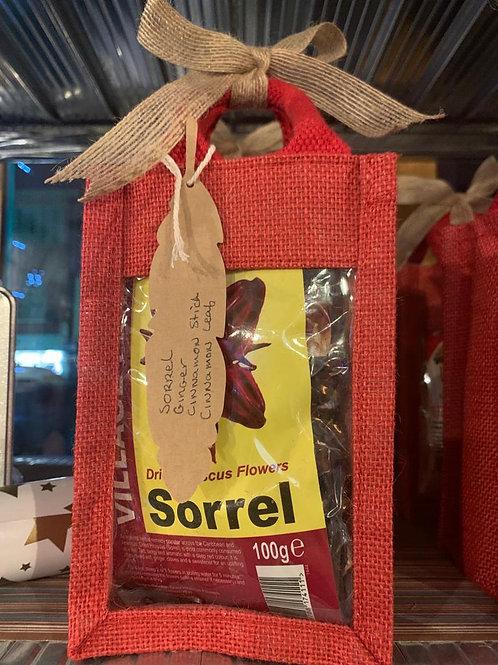 Sorrel Kit