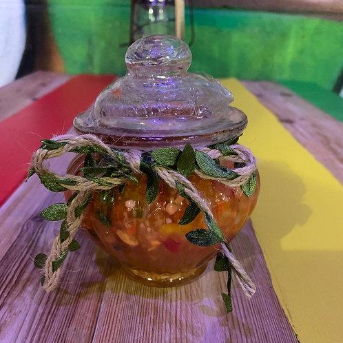 Escovitch Pickle