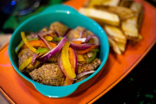 Southern Fried SOYA Recipe Box