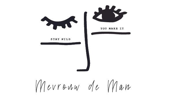 MEVROUW DE MAN