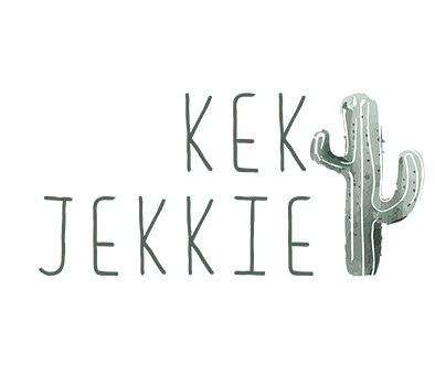 KEK JEKKIE