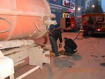 Аварийная служба канализации Нижний Новгород