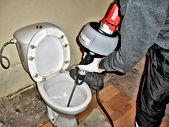 Механическая чистка канализации_007