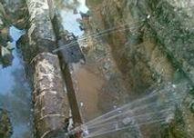 Опрессовка труб водоснабжения, отопления и канализации Нижний Новгород