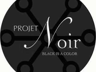 Projet Noir @ the space