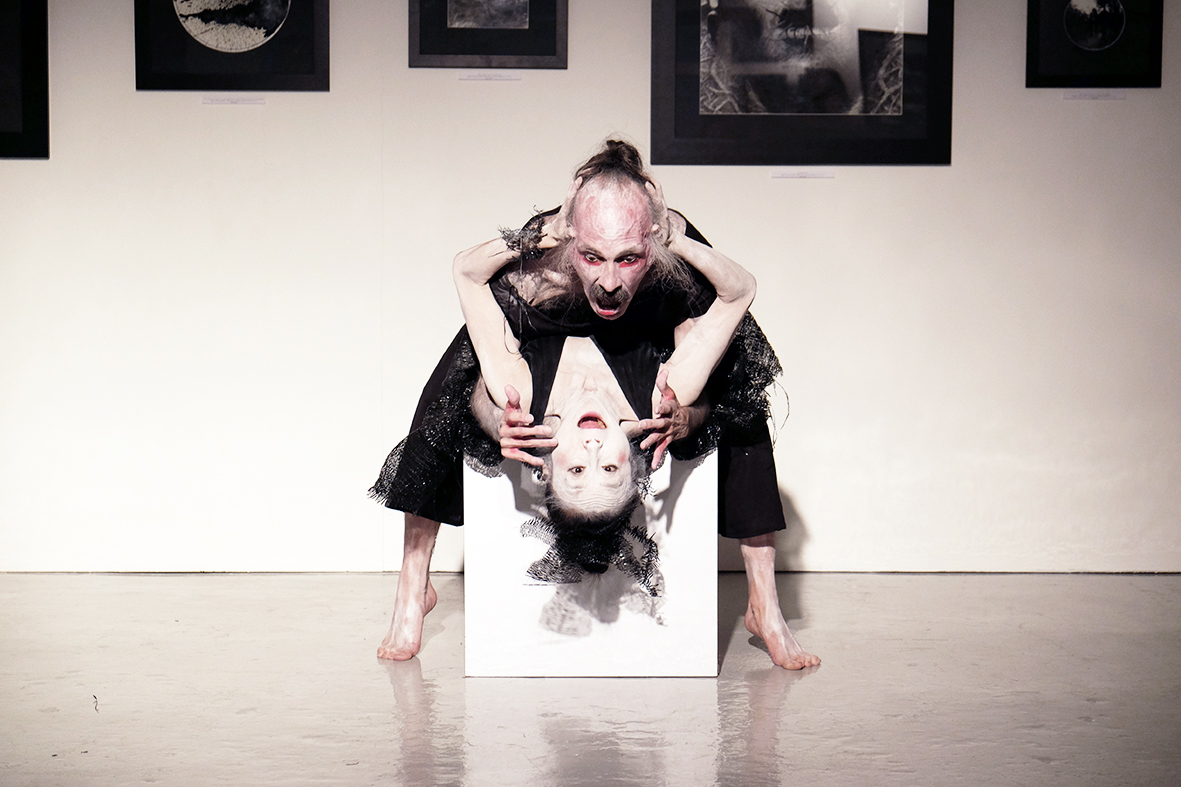 Butoh (I) 13
