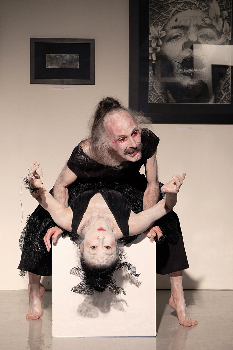 Butoh (I) 12