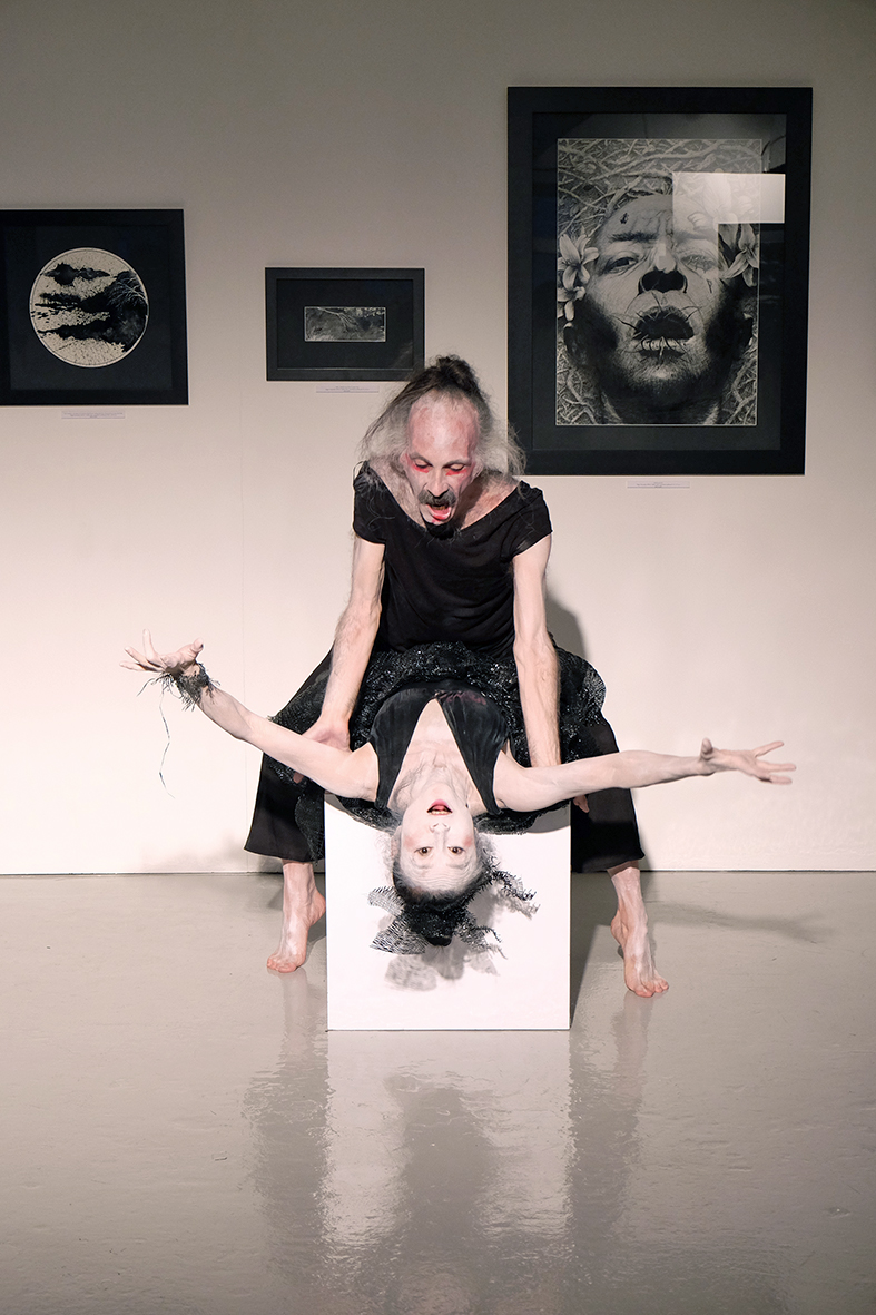 Butoh (I) 11