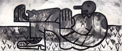Wall solo day 4 GALMICCI