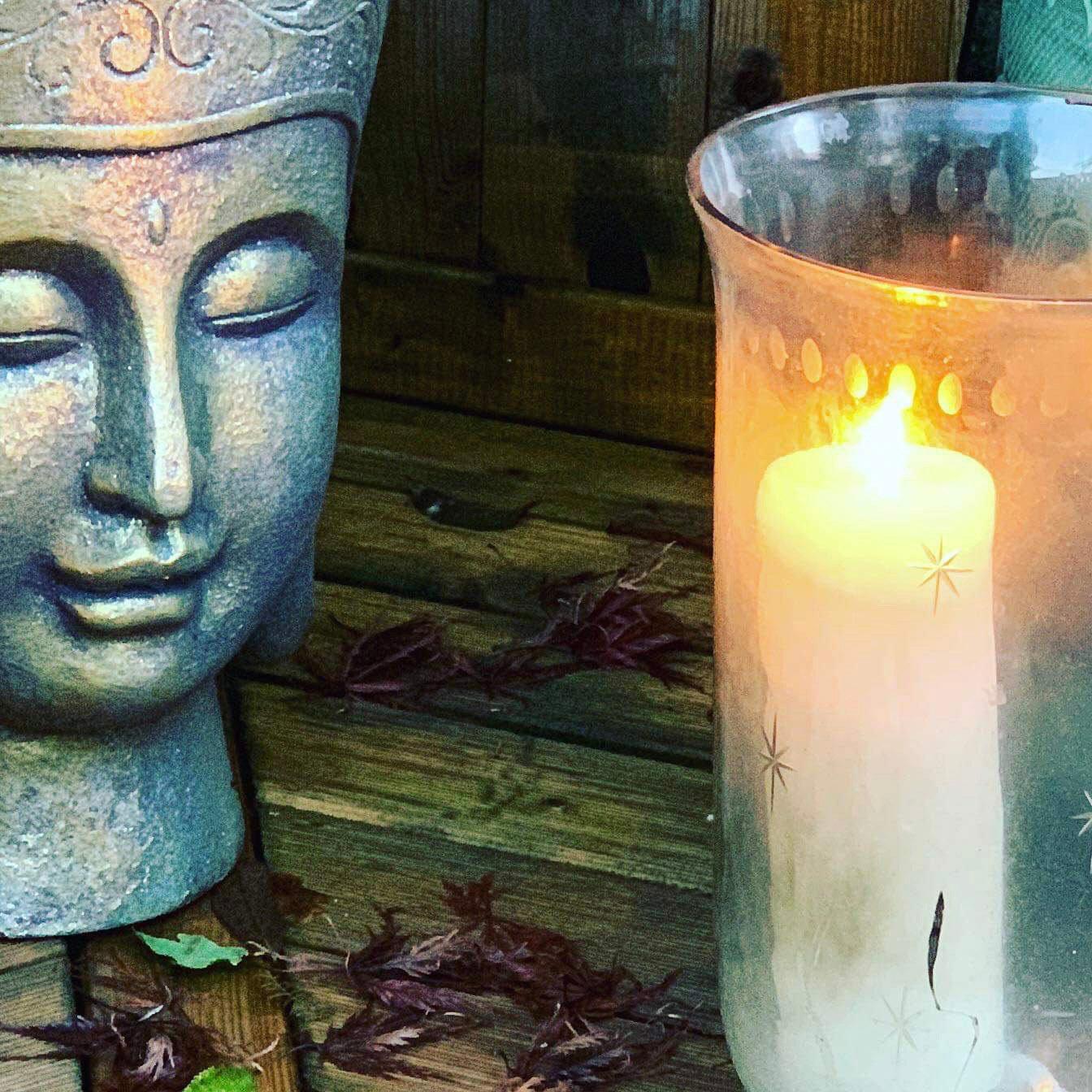 1:1 Meditation, Yoga & Energy Healing