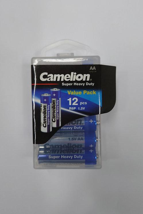 Camelion R6P-PBH12B