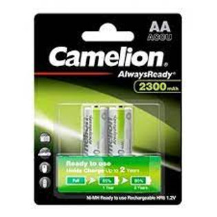 Camelion NH-AA2300ARBP2 Alwaysready AA2300MAH