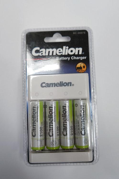 Camelion BC0807S-4H21AR-D3