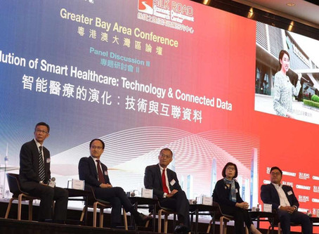 智慧醫療的演化,技術與互聯網資料