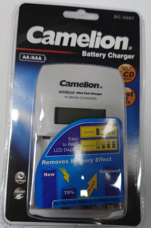 Camelion BC-0907-0