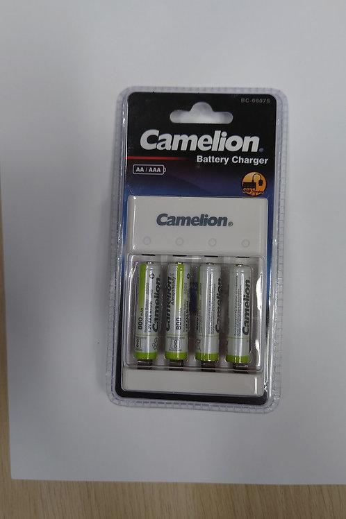Camelion BC0807S-4H8AR-DB