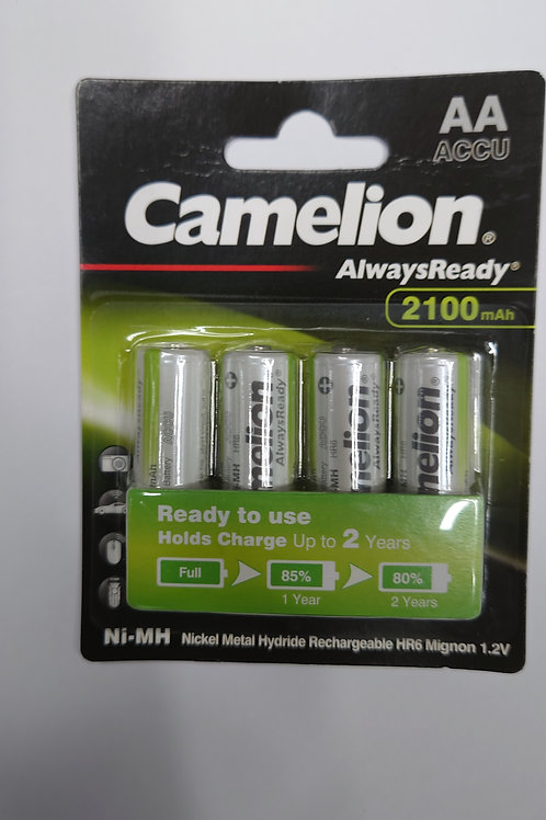 Camelion HH-AA2100ARBP4