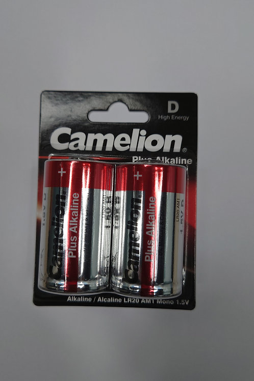 Camelion LR202 D