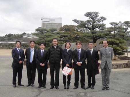 马总派技术部人员亲自前往日本学习先进的生产流程与品控管理经验