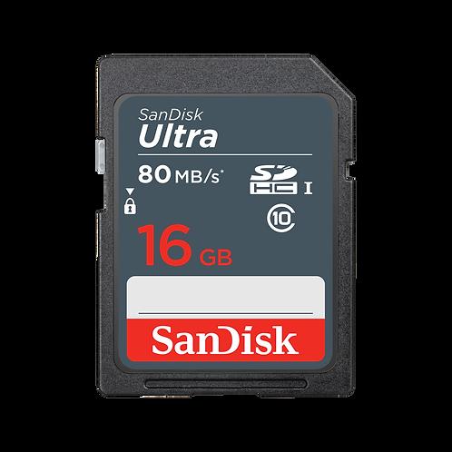 Class 10 Ultra  80MB (16GB)