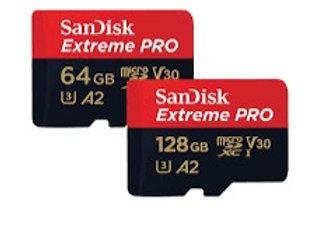 TF Extreme PRO A2 V30 UHS-I/U3 170R/90W