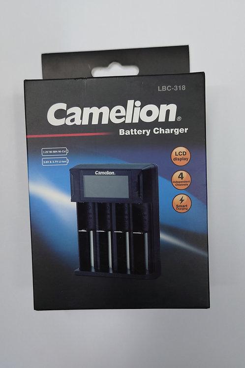 Camelion LBC-318-HCB