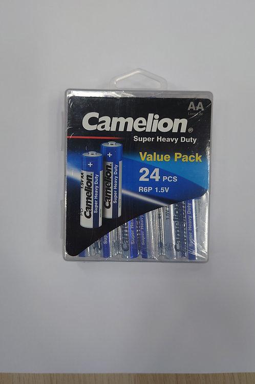 Camelion LR6-PBH24B AA