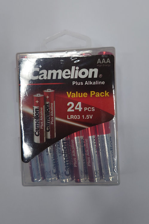 Camelion LR03-PBH24 AAA