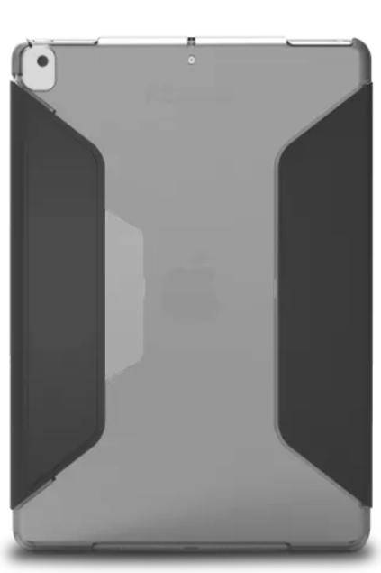 studio (iPad 8th/ 7th Gen/Air 3/Pro 10.5) - black/smoke