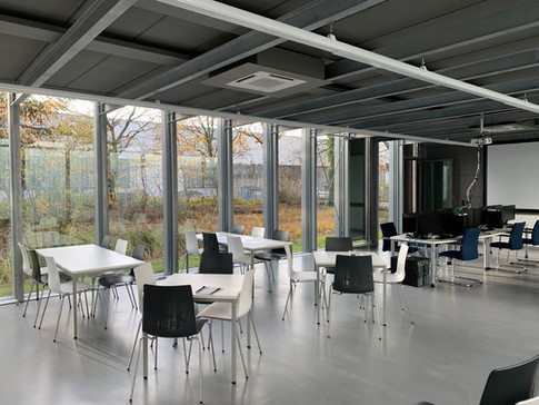 Seminarraum Herne