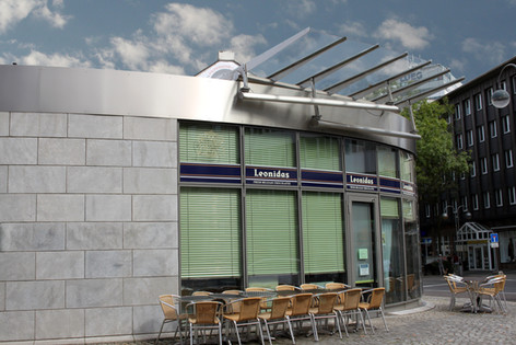 Ladenlokal Bochum
