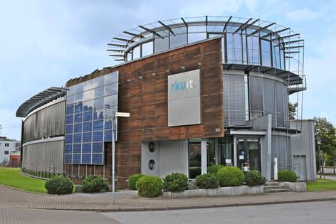 Bürogebäude Herne