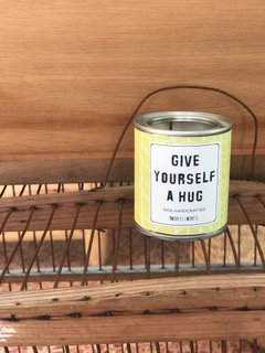 Candle - GIVE YOURSELF A HUG