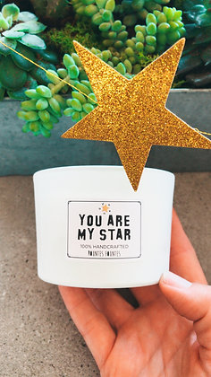 Candle - You are My Star
