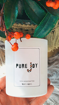 Candle - Pure Joy