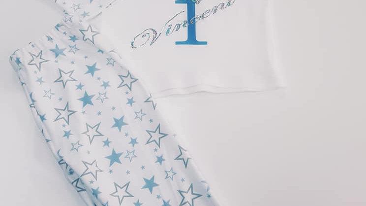 Birthday Tomorrow I will, When I wake up Pyjamas