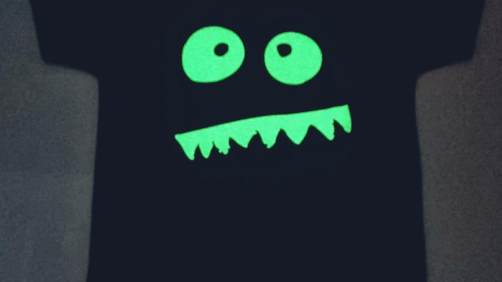Monster Halloween T-shirt