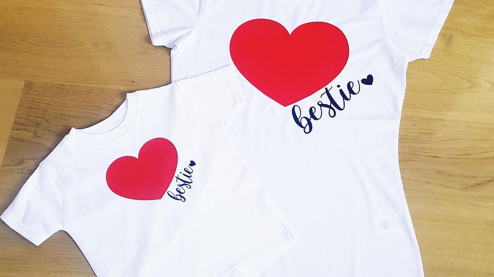 Bestie T-shirt