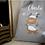 Thumbnail: Plush Grey Christmas Sack