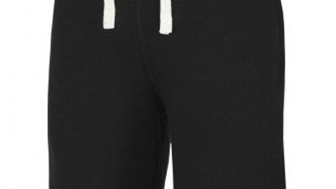 Company Logo/ Adult Jogging Shorts