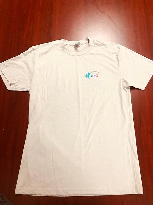 Agassiz Village T-Shirt in Gray