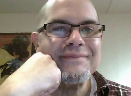 Alumni Spotlight: Chris Green