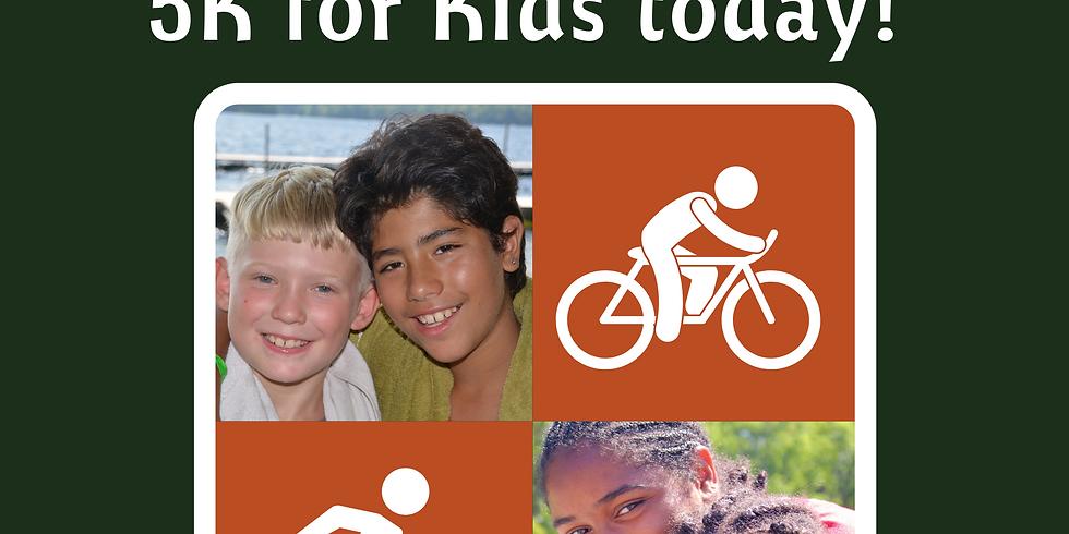 5K for Kids