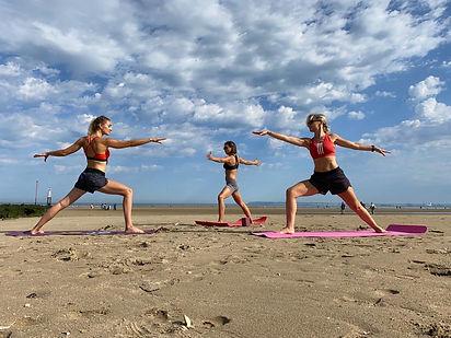 week-end pralaya yoga