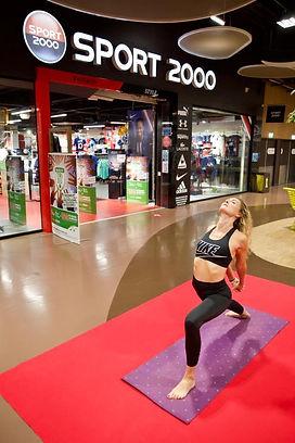 Yoga Sport2000 Nike