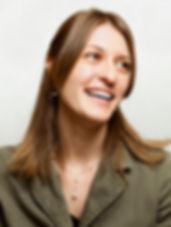 Marie-Claire Saindon
