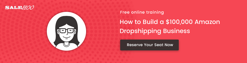 salehoo Review how to make money on dropshipping on Amazon