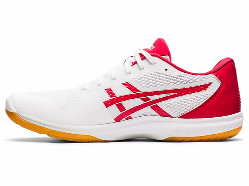 ROTE JAPAN LYTE FF 2 White Classic Red