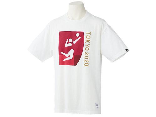 Tokyo 2020 Olympics T-Shirt - Volleyball